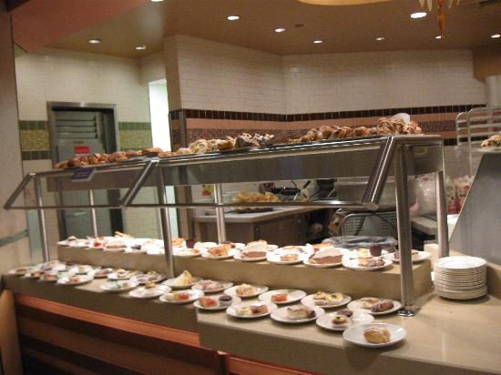 Stupendous Pies Picture Of Flavors The Buffet Las Vegas Tripadvisor Interior Design Ideas Clesiryabchikinfo