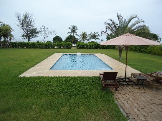Bintan Lagoon Resort: Private Pool