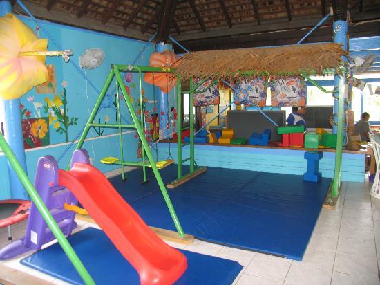 The Rarotongan Beach Resort Spa Kids Club