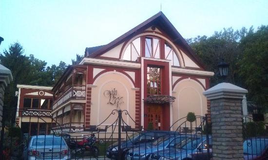 Hotel Vila Lago