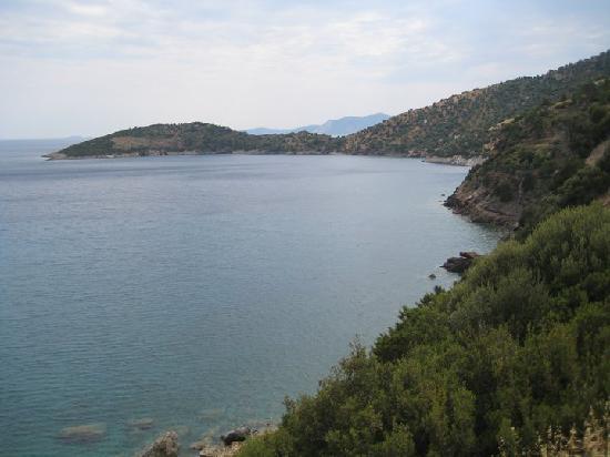 Hotel Mary: Samos
