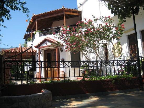 Hotel Mary: Mary Apartments