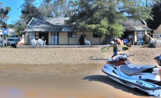 Tandje Beach Resort