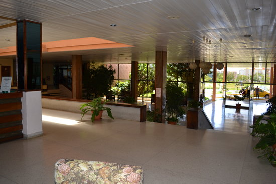 Hotel Pernik: Hotel