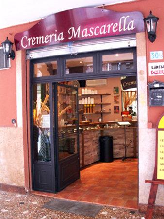 Gelateria Cremeria Mascarella: Foto 2
