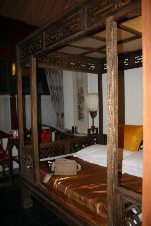 Courtyard 7 : Bedroom