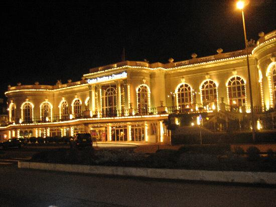 Casino Barriere de Deauville 이미지