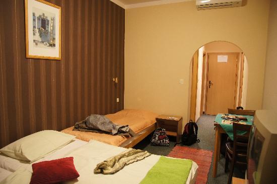 潘克拉克酒店照片