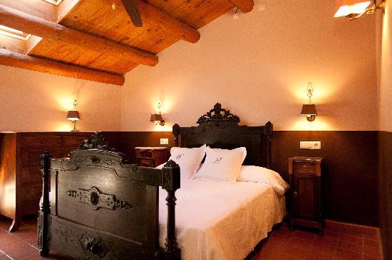 Casa Leonardo: Relájate en sus habitaciones con mil y un detalles