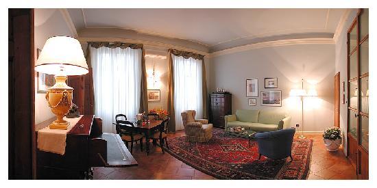 Photo of Palazzo Alfani Al David Florence