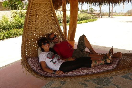 Novotel Lombok: ci rilassiamo dopo le escursioni