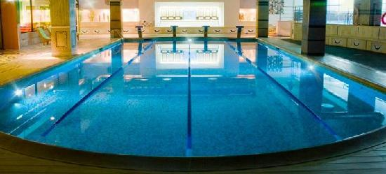 Avellino Hotel Spa
