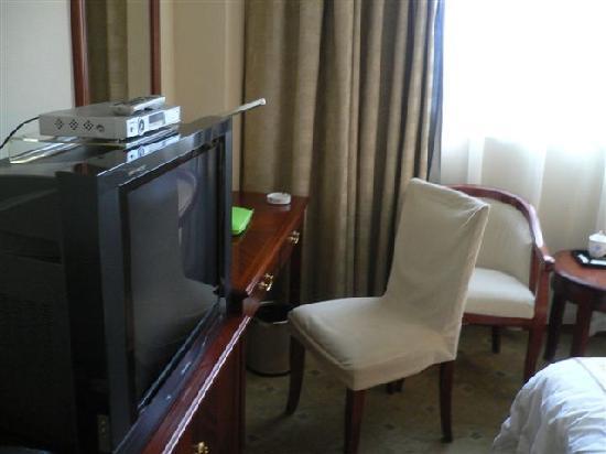 萃英大酒店