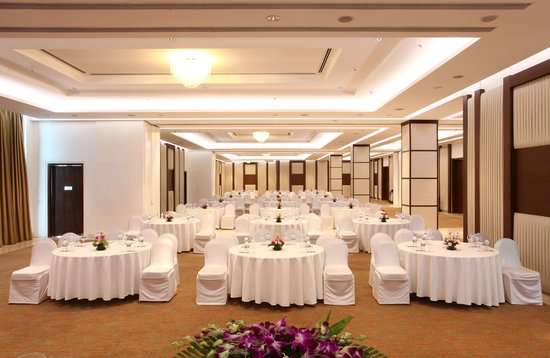 WelcomHotel Dwarka: Meeting Space
