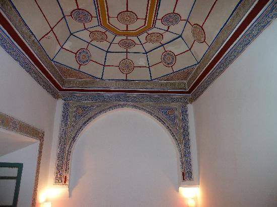 Dar Malak: Orient Zimmer