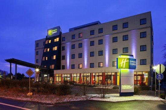 Hotel Holiday Inn Express Frankfurt