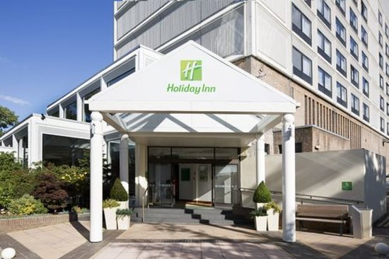 Holiday Inn Edinburgh City - West : Holiday Inn Edinburgh City-West