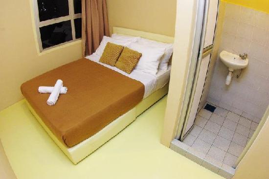 Motel Sayang-Sayang: RM78