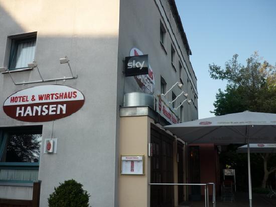 Hotel Hansen: Foto: M.Stapel
