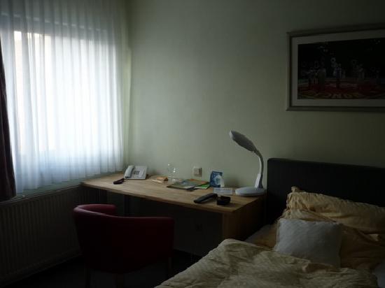 Hotel Hansen: Foto: M. Stapel