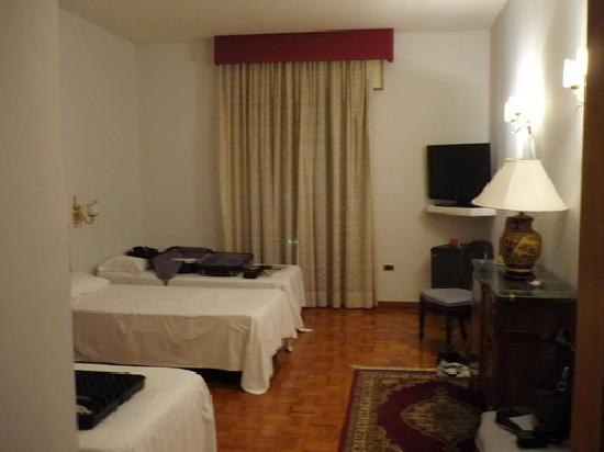 Hotel Sakura : Foto: M.Stapel