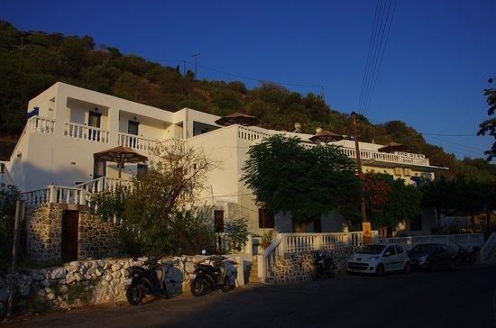 Romantzo Hotel