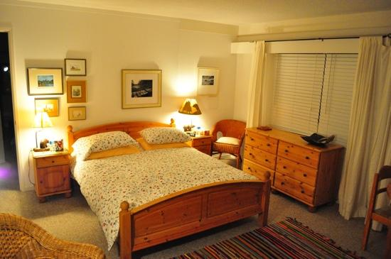 Hidden Harbour Vacation Rental and B&B: The Discovery Suite