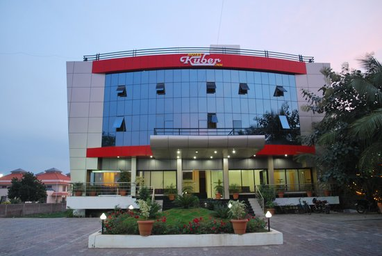Photo of Hotel Kuber Inn Shirdi