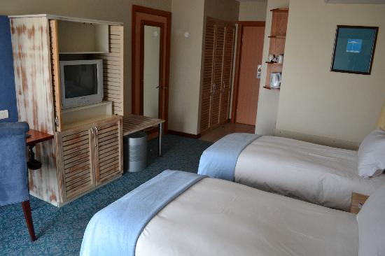 Protea Hotel by Marriott Walvis Bay Pelican Bay: Standard twin room