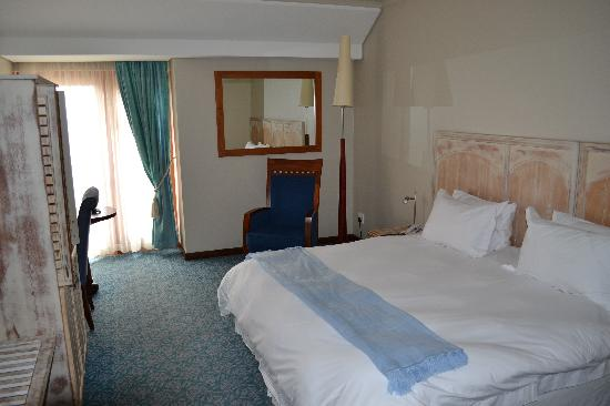 Protea Hotel by Marriott Walvis Bay Pelican Bay: Standard double room