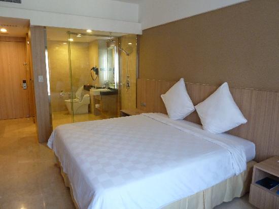 Novotel Surabaya Hotel and Suites張圖片