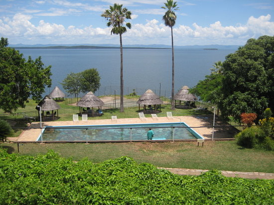 Kariba, Zimbabue: 'A million Dollar View for less then $60'!