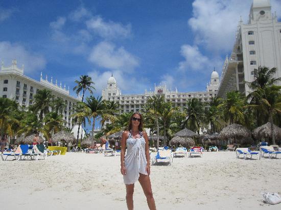 Picture Of Hotel Riu Palace Aruba