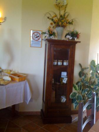 Agriturismo La Meria-billede