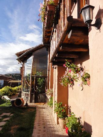 La Casa de Barro Lodge & Restaurant: would definitely stay here again!