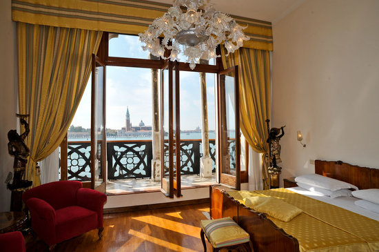Hotel Danieli A Luxury Collection Hotel Venice Venezia Italien