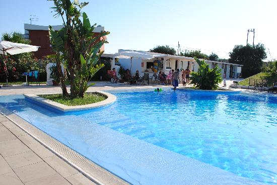 Poltrona in camera picture of dei normanni hotel resort - Piscina san vito ...