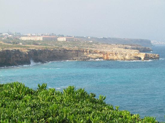 Iberostar Creta Panorama & Mare: A view from a Bungalow of Rethmno