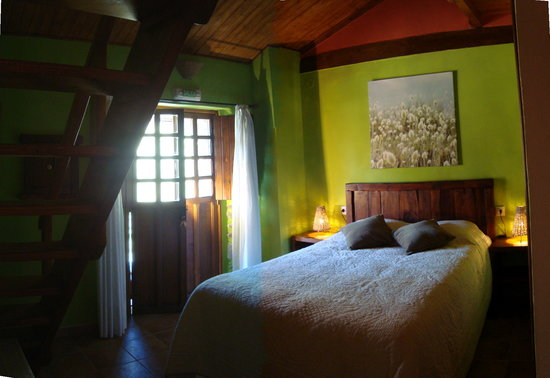 Ultreia Rural B&B: Habitacion Eira