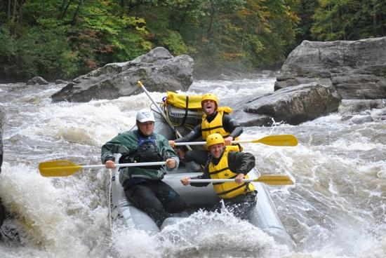 Laurel Highlands River Tours On Trip Advisor