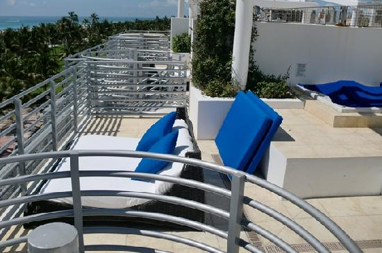 Terre Picture Of Z Ocean Hotel South Beach Miami