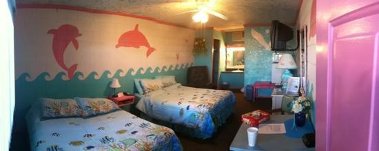 Caribbe Inn: Room 10
