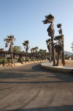 BJ Riviera Holidays : indruk van de camping