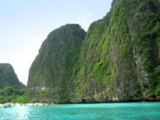 attraction review reviews islands krabi town province