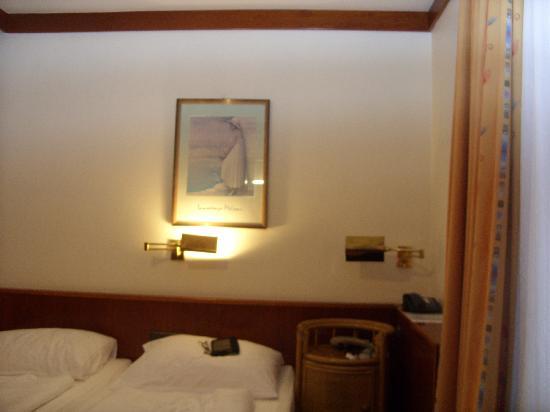 Hotel Aida, Munich