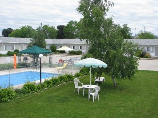 Kincardine, Канада: Kincardinite Motel