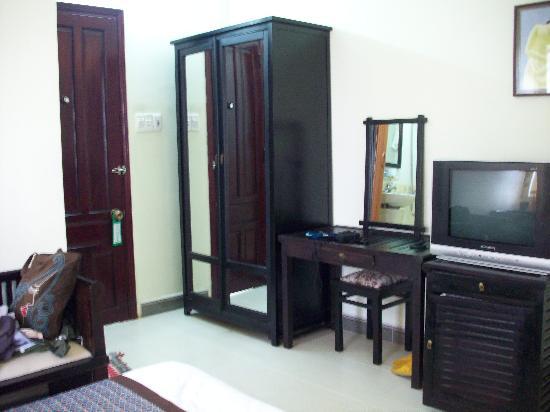An Hoi Hotel: Room