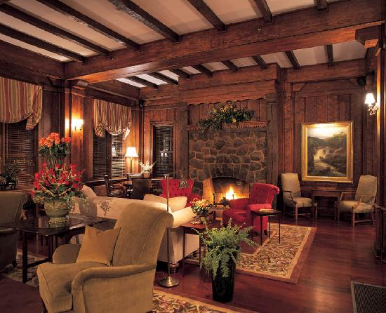 The Willcox: Our Lobby