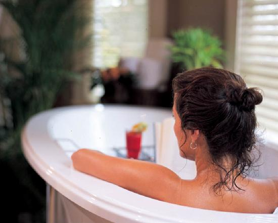 The Willcox: Relax at our Spa