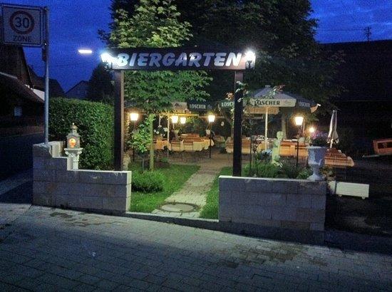 Gasthaus Freyung - Taverna bei Vassili: bei vasili